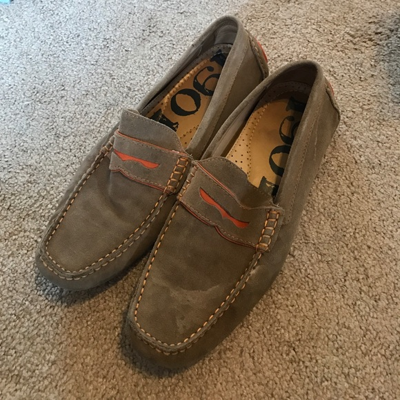 1901 Shoes | Mens Nordstrom 91 Loafers